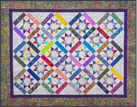 Free Charm Star pattern with combo purchase.